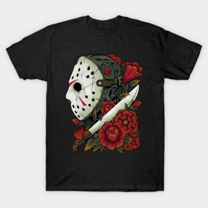 Crystal Lake Counselor T-Shirt