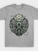 Cthulhu Awakens V2 T-Shirt