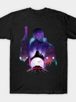 Cyber City T-Shirt
