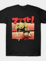 Daimao Vs Oozaru T-Shirt