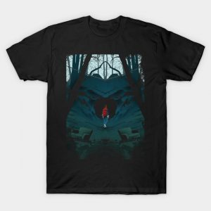 Dark to the Future T-Shirt