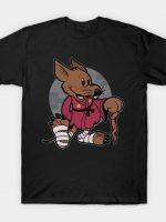 Dojo of Rat T-Shirt