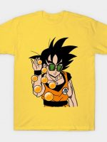 Dragon Bae Z T-Shirt