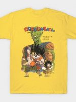 Dragon Ball Piccolo T-Shirt