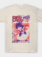 Dragon Ball Retro T-Shirt