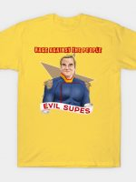 EVIL SUPES T-Shirt