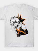 Explosive v2 T-Shirt