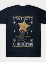 Fantastic Christmas! T-Shirt