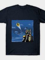 Fett-Signal T-Shirt