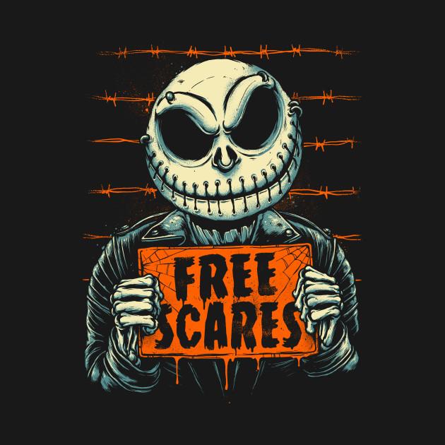 Free Scares