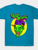 Fresh Brainz T-Shirt