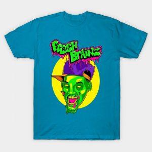 Fresh Brainz