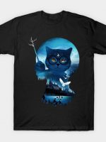 Furry Potter T-Shirt