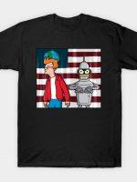 Futuretonia T-Shirt