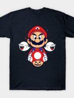Game halloween T-Shirt