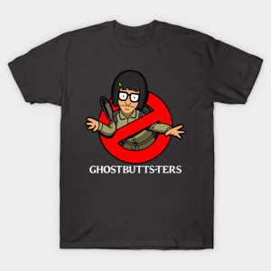 Ghostbutts-ters T-Shirt