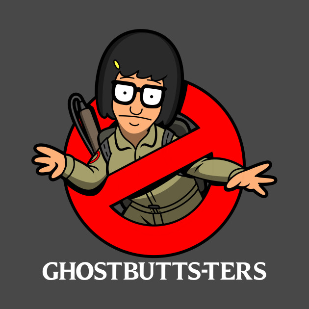 Ghostbutts-ters