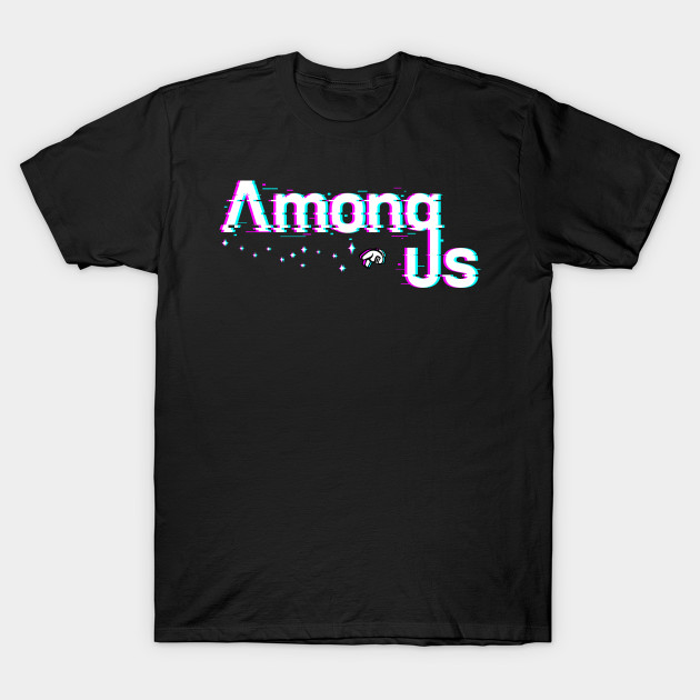 Glitch Among Us T-Shirt