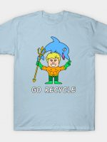 Go Recycle T-Shirt