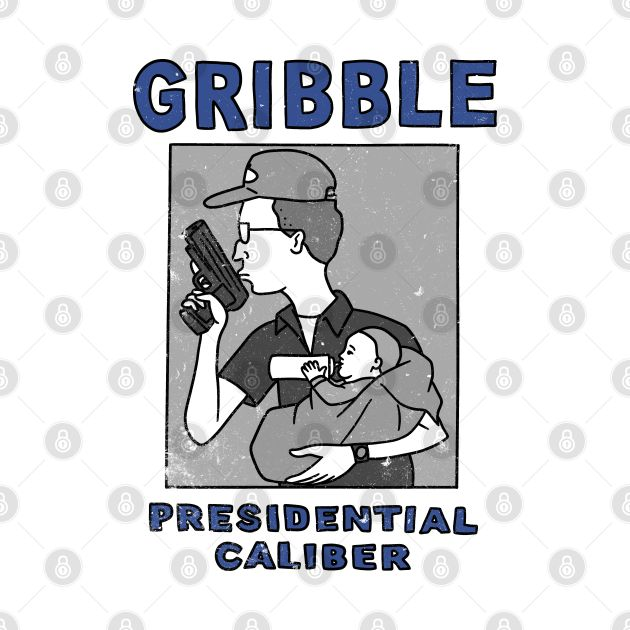 Gribble Presidential Caliber