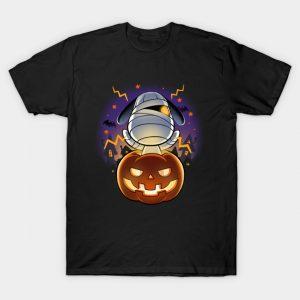 Halloween island T-Shirt