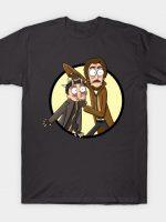 Harry & Marv T-Shirt