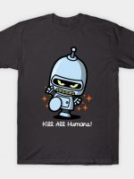 Hello Bender T-Shirt