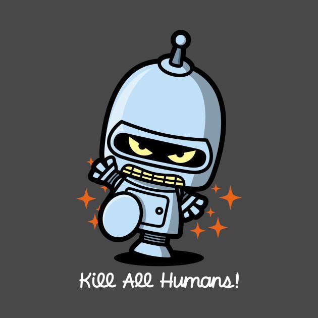 Hello Bender