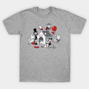 Horror Pups T-Shirt