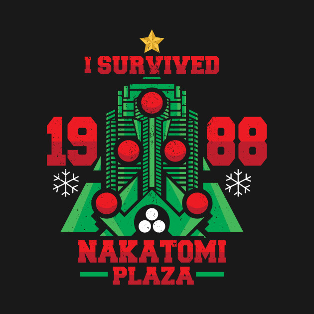 I Survived the Plaza