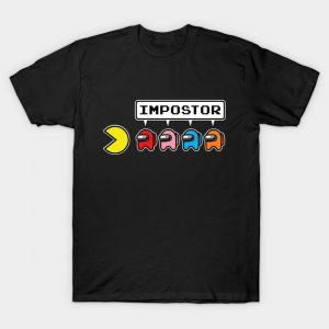 IMPOSTOR-MAN T-Shirt