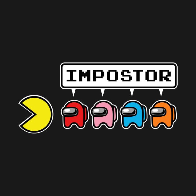 IMPOSTOR-MAN