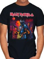IRON MANDO T-Shirt