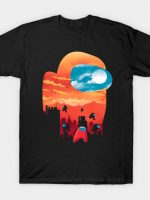 Imposter Sunset T-Shirt