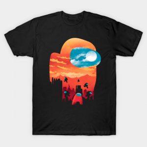 Imposter Sunset T-Shirt