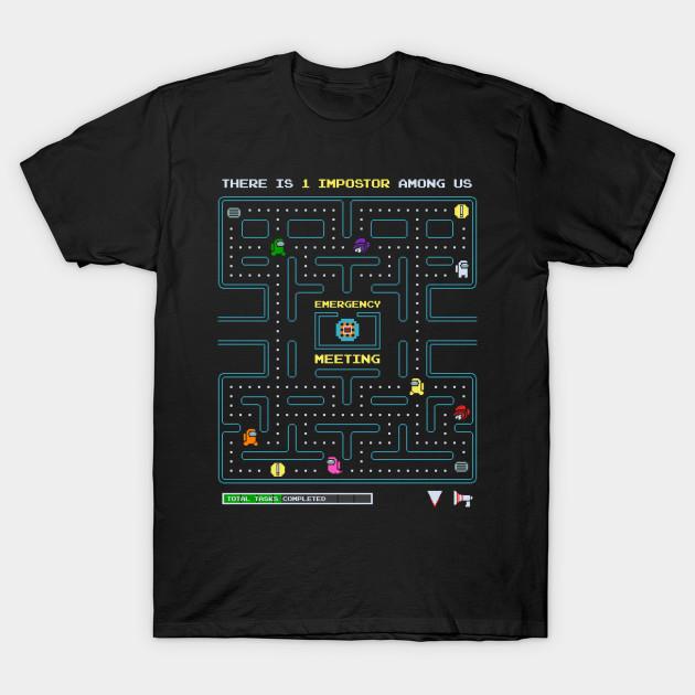 Impostor arcade T-Shirt