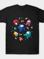 Impostors in Space T-Shirt