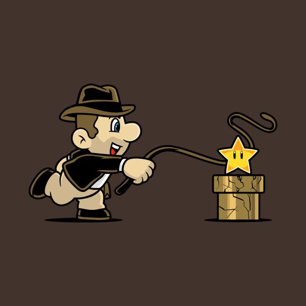 Indiana Mario
