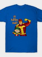 IT'S TURBO TIME! T-Shirt