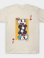 Jack of Cups T-Shirt