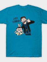 Jake and Charles T-Shirt