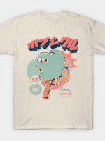 Kaiju Ice pop T-Shirt