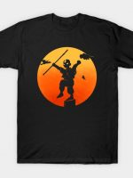 Karate Airbender T-Shirt