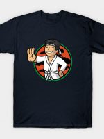 Karate Boy T-Shirt