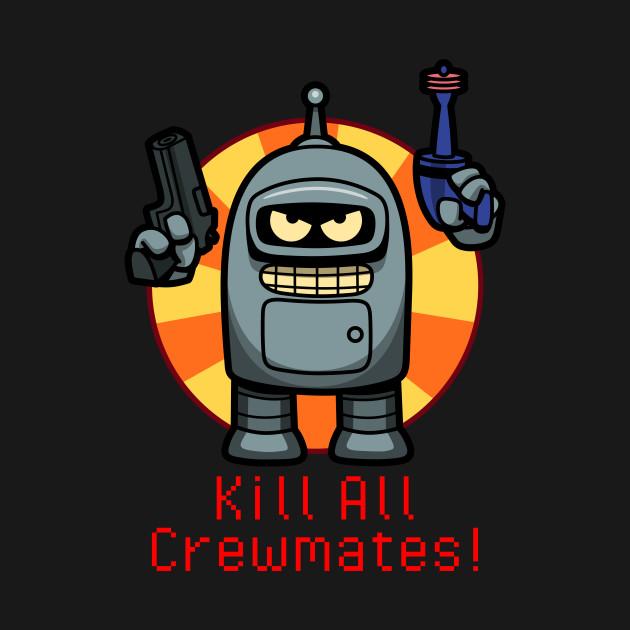 Kill All Crewmates