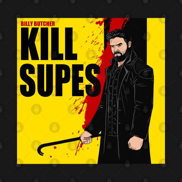 Kill Supes