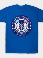 Lightsaber Academy T-Shirt