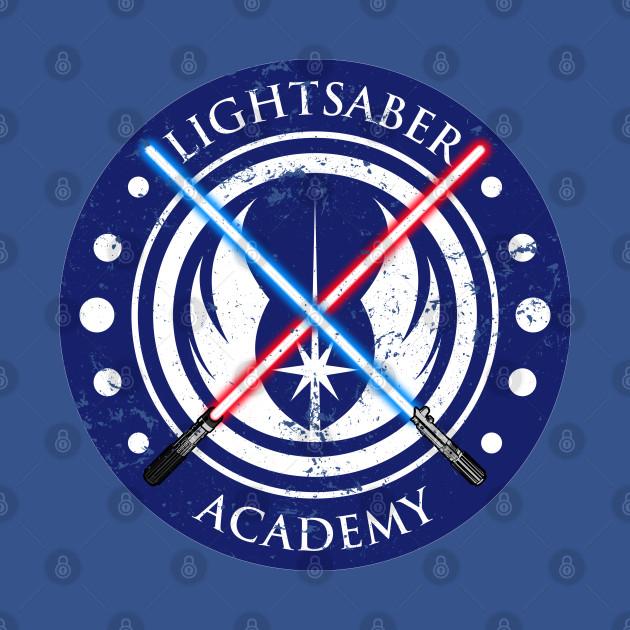 Lightsaber Academy