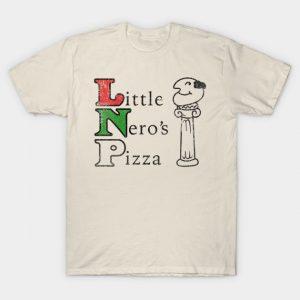 Little Nero's Pizza
