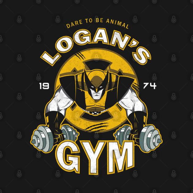 Logan's Gym